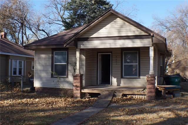 2805 NW 13th Street, Oklahoma City, OK 73107 (MLS #892740) :: KING Real Estate Group