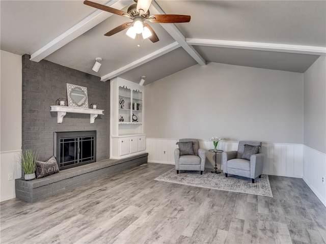 5508 Cloverlawn Drive, Oklahoma City, OK 73135 (MLS #892756) :: Homestead & Co