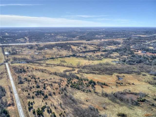 13901 SE 59th #2, Oklahoma City, OK 73020 (MLS #892759) :: Homestead & Co