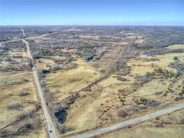 13901 SE 59th #3, Oklahoma City, OK 73020 (MLS #892761) :: Homestead & Co