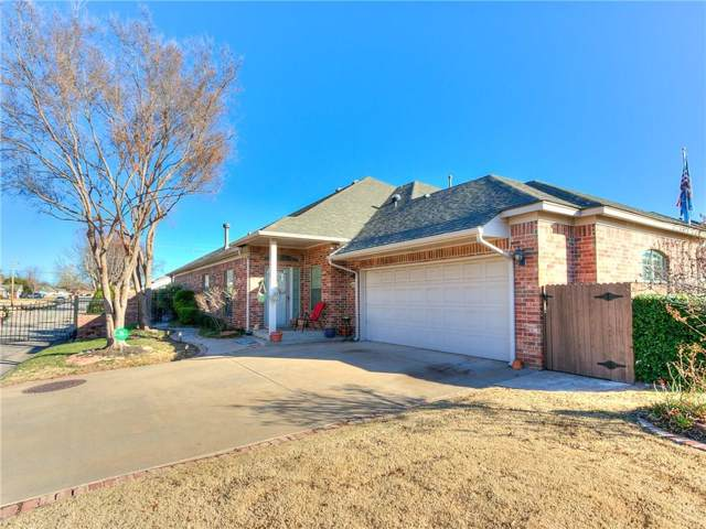 4519 NW 25th Place, Oklahoma City, OK 73127 (MLS #892768) :: KING Real Estate Group