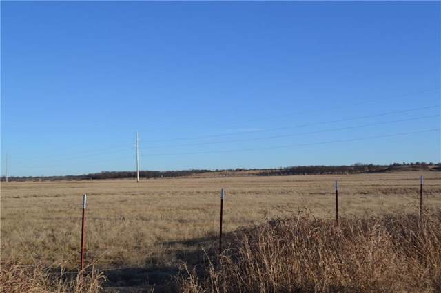 Highway 102 240 Acres Highway, Shawnee, OK 74801 (MLS #892790) :: Homestead & Co