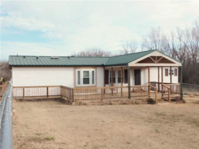 7220 Applecrest Street, Newalla, OK 74857 (MLS #892831) :: Homestead & Co