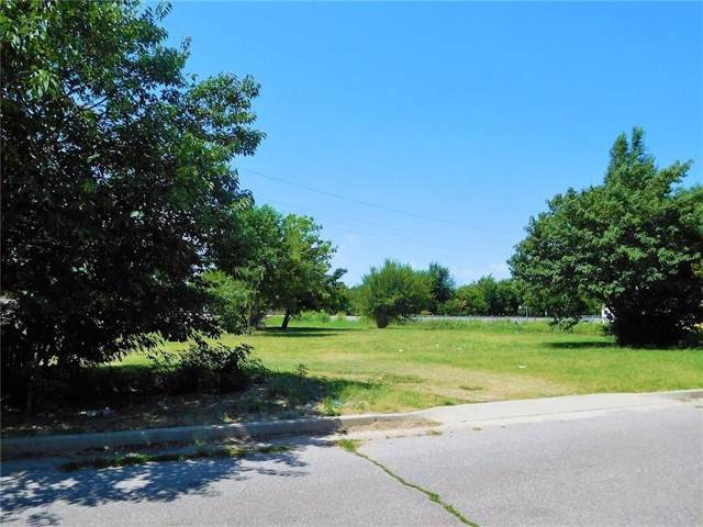 W Industrial Boulevard, El Reno, OK 73036 (MLS #892866) :: Homestead & Co