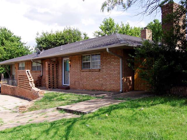 6336 N Villa Avenue, Oklahoma City, OK 73112 (MLS #892907) :: Homestead & Co