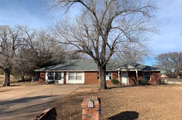 3805 E Clyde Avenue, Forest Park, OK 73121 (MLS #892936) :: Homestead & Co