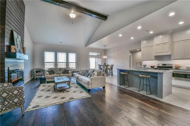 113 SW 167th Street, Oklahoma City, OK 73170 (MLS #892954) :: Homestead & Co