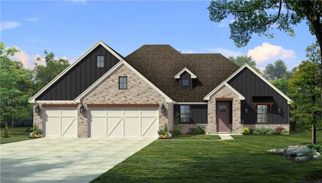 4817 Deerfield, Edmond, OK 73034 (MLS #892968) :: Homestead & Co