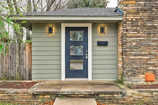 1232 Caddell Lane, Norman, OK 73069 (MLS #892970) :: Homestead & Co