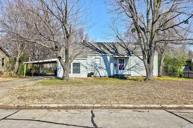 6019 NW 47th Street, Oklahoma City, OK 73122 (MLS #893014) :: Homestead & Co
