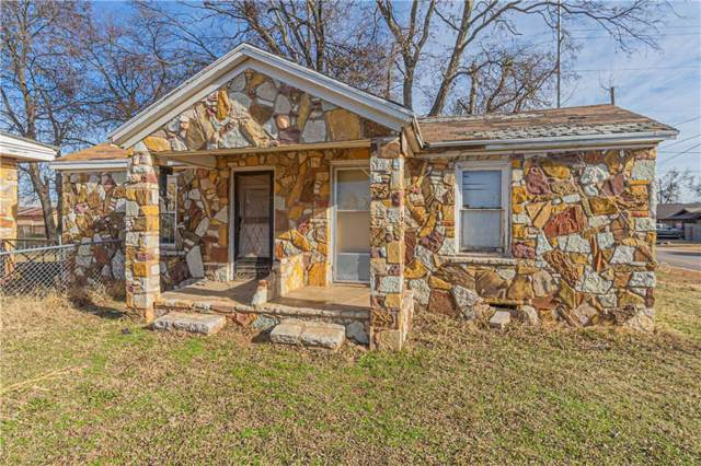 0000 Joy Avenue, Pauls Valley, OK 73075 (MLS #893025) :: Homestead & Co