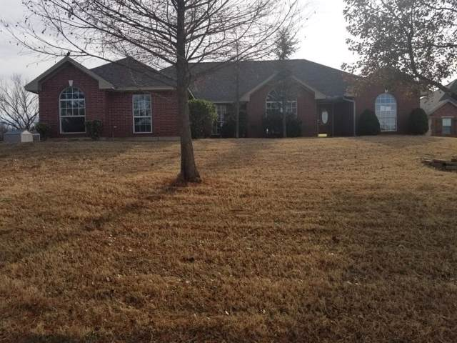 15070 Scottsdale Lane, Choctaw, OK 73020 (MLS #893047) :: Homestead & Co