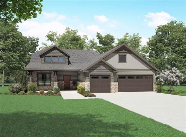 8800 Overlook Drive, Guthrie, OK 73044 (MLS #893084) :: Homestead & Co
