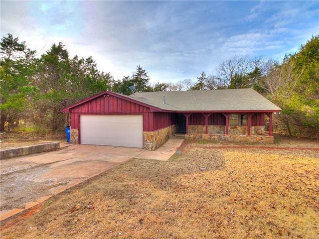 4400 Northridge Lane, Noble, OK 73068 (MLS #893151) :: Keri Gray Homes