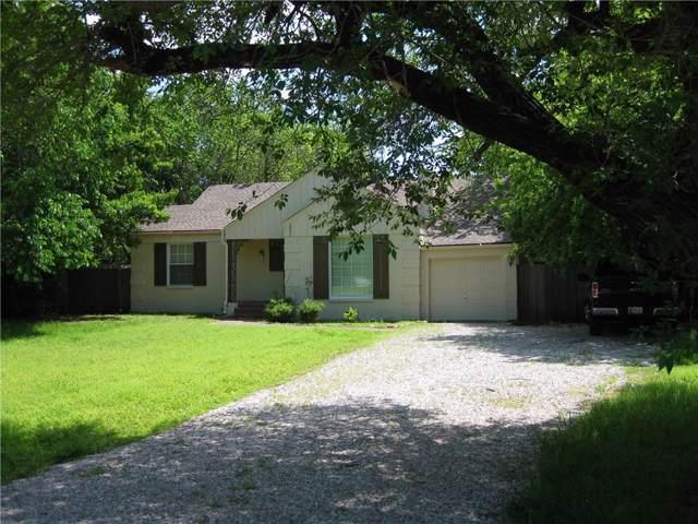 2832 Somerset Place, Oklahoma City, OK 73116 (MLS #893187) :: Homestead & Co