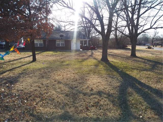 1600 Breckenridge Drive, Del City, OK 73115 (MLS #893191) :: Homestead & Co