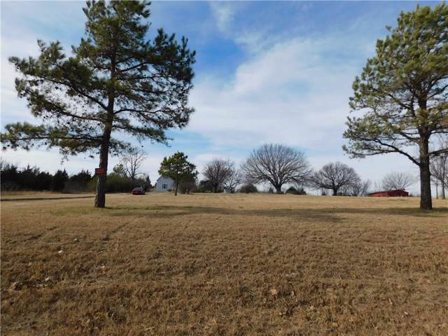 19435 N Rolling Meadows Drive, Luther, OK 73054 (MLS #893192) :: Homestead & Co