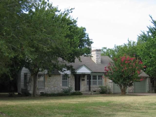 2840 Somerset Place, Oklahoma City, OK 73116 (MLS #893193) :: Homestead & Co