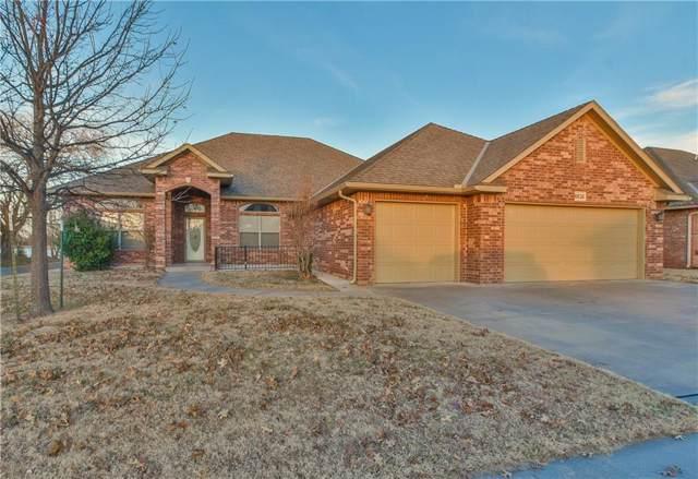 6616 Chelsey Lane, Oklahoma City, OK 73132 (MLS #893229) :: Homestead & Co