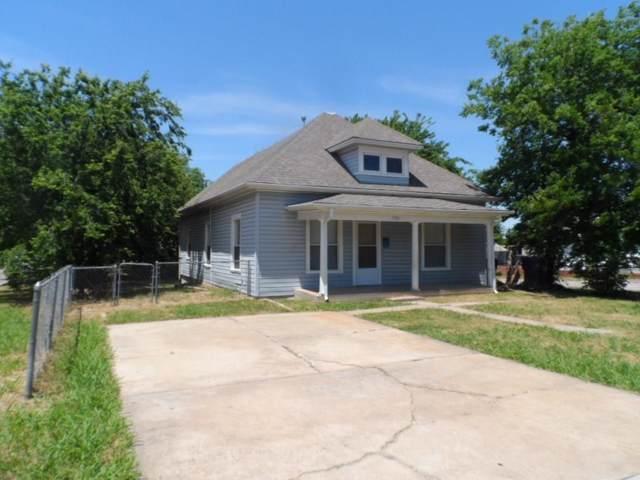 3901 N Flynn Avenue, Oklahoma City, OK 73112 (MLS #893250) :: Homestead & Co