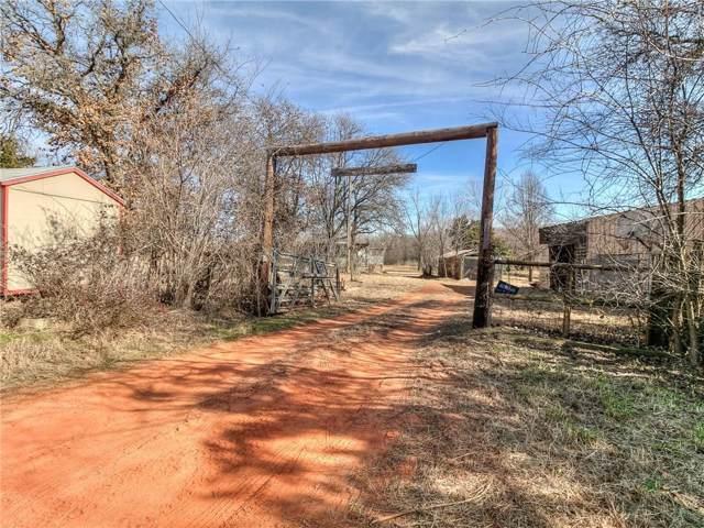 118 Oak Creek, Newalla, OK 74857 (MLS #893269) :: Keri Gray Homes