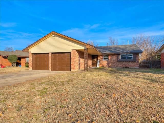 4200 N Nicklas Avenue, Oklahoma City, OK 73122 (MLS #893302) :: Homestead & Co