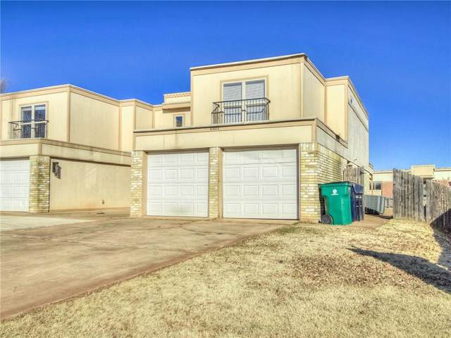 6401 NW 63rd Street, Oklahoma City, OK 73132 (MLS #893312) :: Homestead & Co