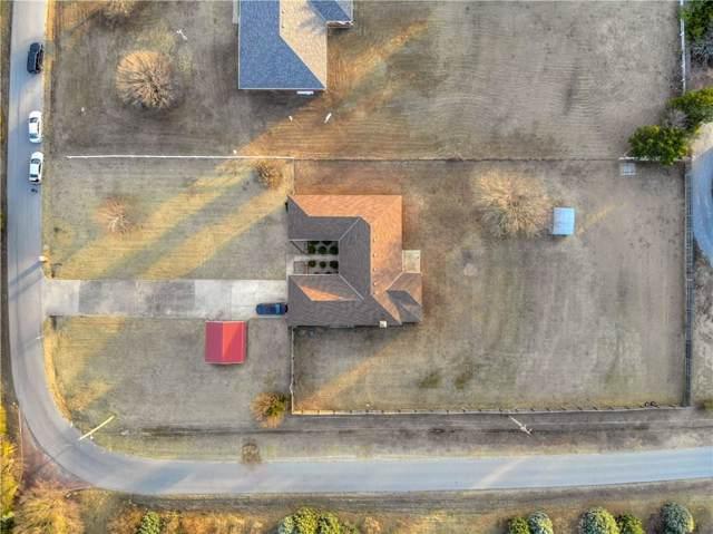 7021 N Prospect Avenue, Oklahoma City, OK 73111 (MLS #893332) :: Homestead & Co
