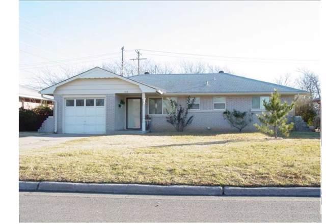 208 S Norman Avenue, Moore, OK 73160 (MLS #893338) :: Homestead & Co