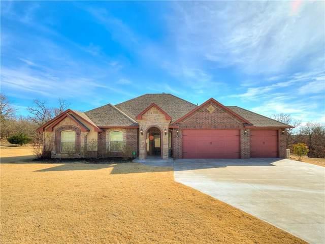 16002 SE 88th Street, Choctaw, OK 73020 (MLS #893376) :: Homestead & Co