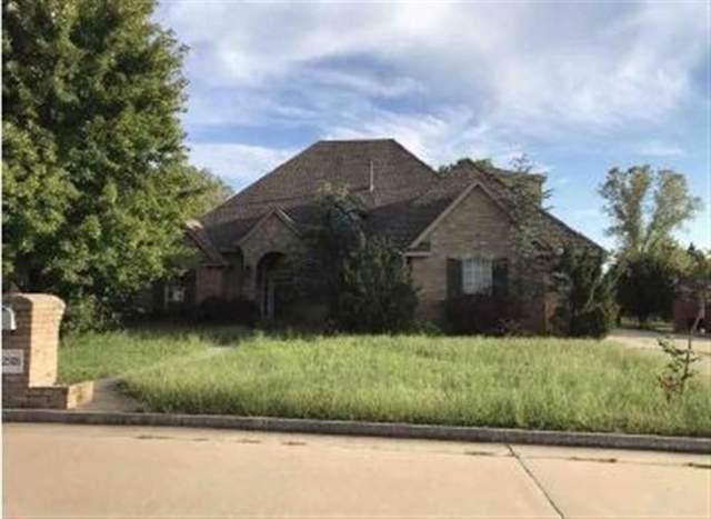 12508 W Glen Court, Choctaw, OK 73020 (MLS #893413) :: Homestead & Co