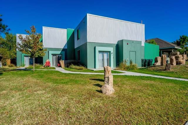213 E Tonhawa Street, Norman, OK 73069 (MLS #893534) :: Keri Gray Homes