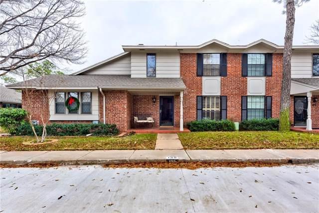 9009 N May Avenue #130, Oklahoma City, OK 73120 (MLS #893606) :: Keri Gray Homes