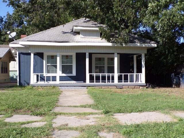 1503 NW 28th Street, Oklahoma City, OK 73106 (MLS #893666) :: Homestead & Co