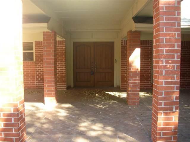 1229 Glenbrook Drive, Oklahoma City, OK 73118 (MLS #893676) :: Keri Gray Homes