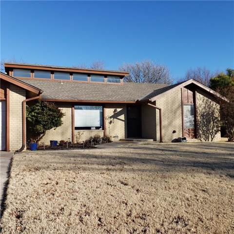 8217 NW 79th Street, Oklahoma City, OK 73132 (MLS #894004) :: Homestead & Co
