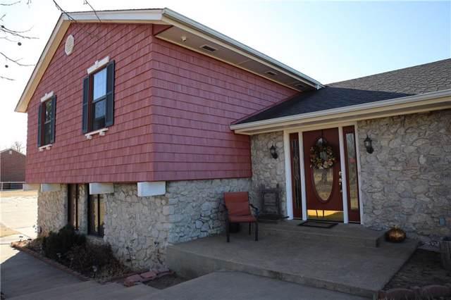 3526 S Ladd Avenue, Goldsby, OK 73093 (MLS #894034) :: Erhardt Group at Keller Williams Mulinix OKC