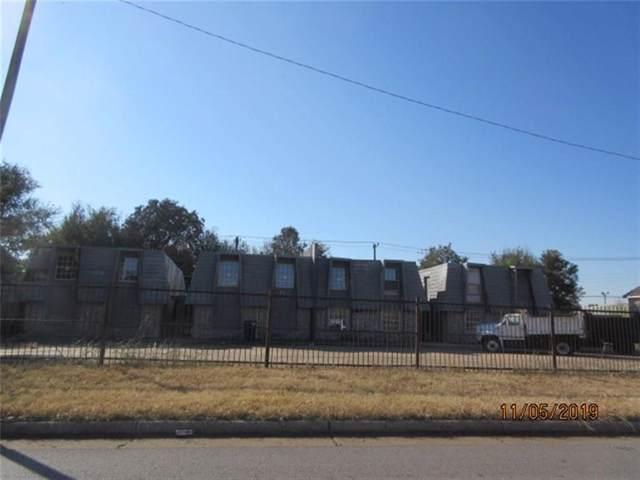 3612 SW 22nd Street, Oklahoma City, OK 73108 (MLS #894047) :: Homestead & Co