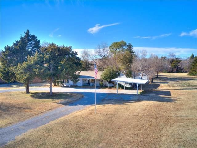 2839 Guilford Lane, Oklahoma City, OK 73120 (MLS #894100) :: Homestead & Co