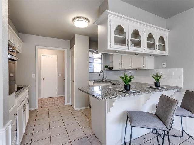1013 N Patterson Drive, Moore, OK 73160 (MLS #894104) :: Homestead & Co