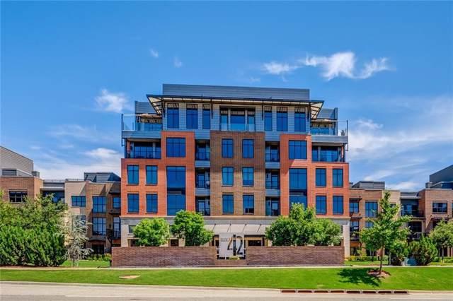 301 NE 4th Street #11, Oklahoma City, OK 73104 (MLS #894201) :: Homestead & Co