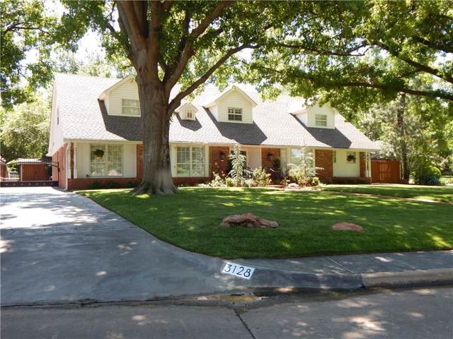 3128 Thorn Ridge Road, Oklahoma City, OK 73120 (MLS #894279) :: Homestead & Co