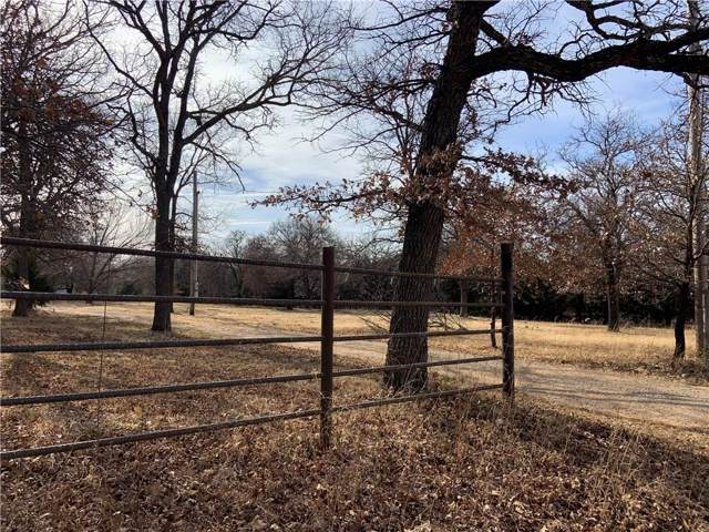 331953 E Summertree Road, Wellston, OK 74881 (MLS #894282) :: Homestead & Co