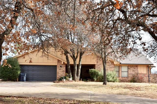 2807 County Street 2791 Street, Chickasha, OK 73018 (MLS #894330) :: Homestead & Co