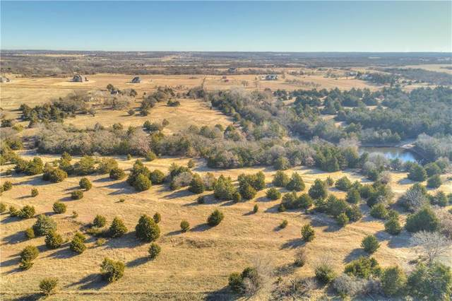 8013 S Coltrane Road, Guthrie, OK 73044 (MLS #894449) :: Your H.O.M.E. Team