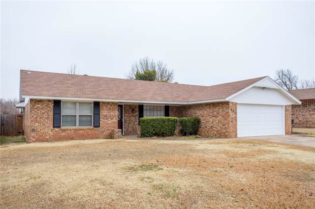 Oklahoma City, OK 73132 :: Homestead & Co