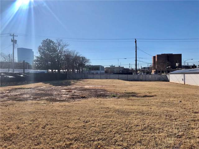 712 NW 6th Street, Oklahoma City, OK 73102 (MLS #894496) :: Homestead & Co