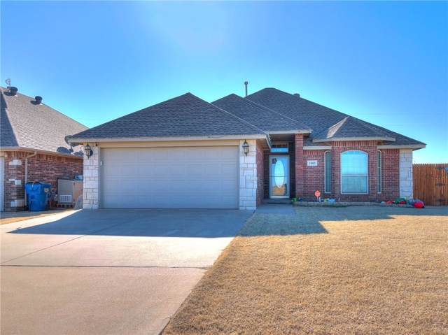 1003 Ridge Drive, Kingfisher, OK 73750 (MLS #894520) :: Homestead & Co