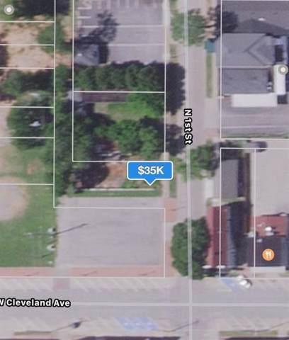 N 1st Street, Guthrie, OK 73044 (MLS #894647) :: Keri Gray Homes