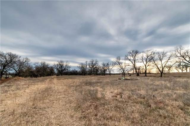 S 3400 Road, Chandler, OK 74834 (MLS #894687) :: Homestead & Co
